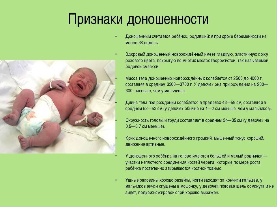 На какой неделе рожают первого ребенка, когда роды происходят на нормальном сроке, сколько длятся?