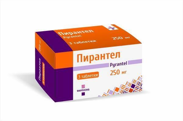 Пирантел — инструкция по применению, отзывы, аналоги и формы выпуска таблетки 250 мг, суспензия или сироп лекарства для лечения глистов у взрослых, детей и при беременности