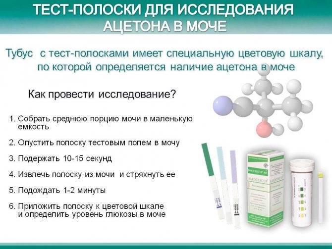 Кетоновые тела (кетоны) в моче у ребенка лечение ацетонурии. - энциклопедия здоровья