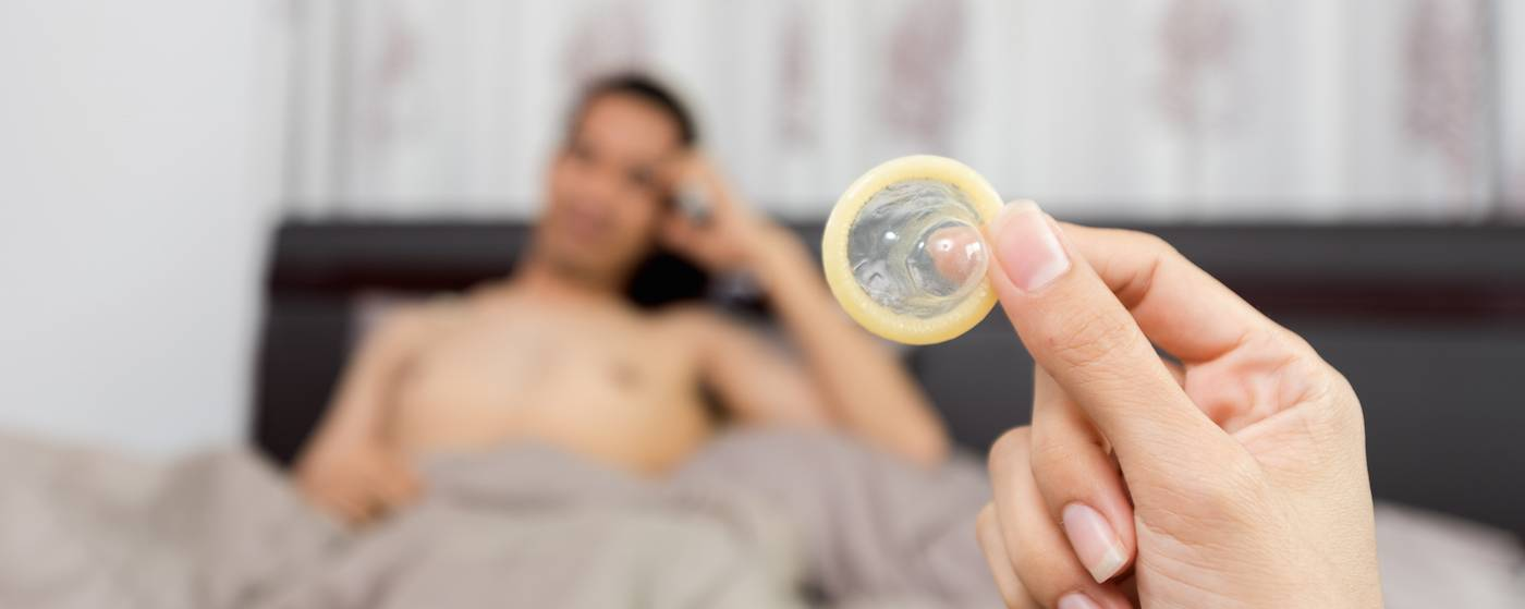 Не только для мужчин… женский презерватив