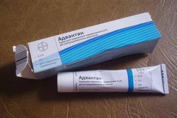 Крем от аллергии • аллергия и аллергические реакции