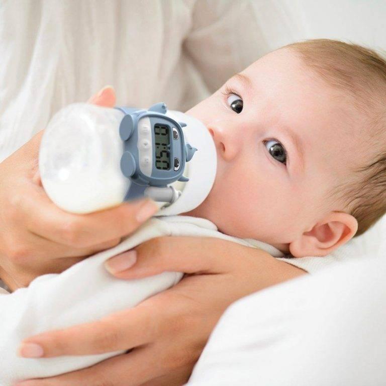 Как отучить ребенка от бутылочки - практические советы для молодых мам и пап