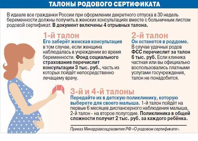 Когда вставать на учет по беременности: конкретные сроки и необходимость постановки