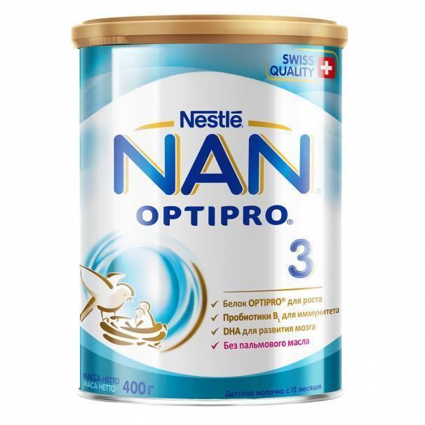 Nan® 3optipro®