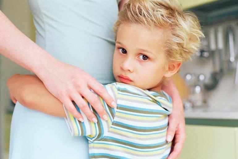 Как лечить ночное недержание мочи у детей в возрасте 7-10 лет