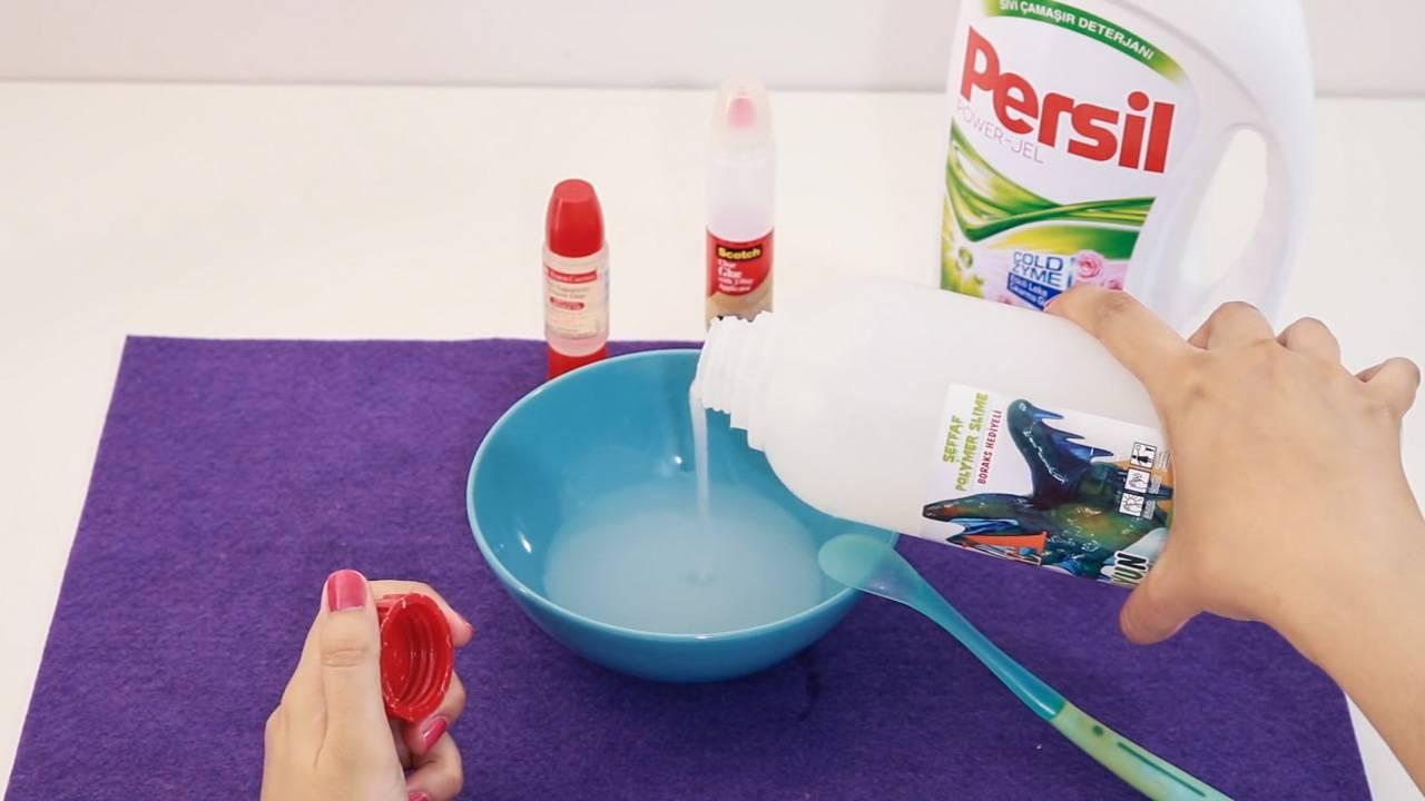 Инструкция, как сделать лизун из муки, клея пва, крахмала, воды и шампуня. пошаговые мастер классы с фото примерами