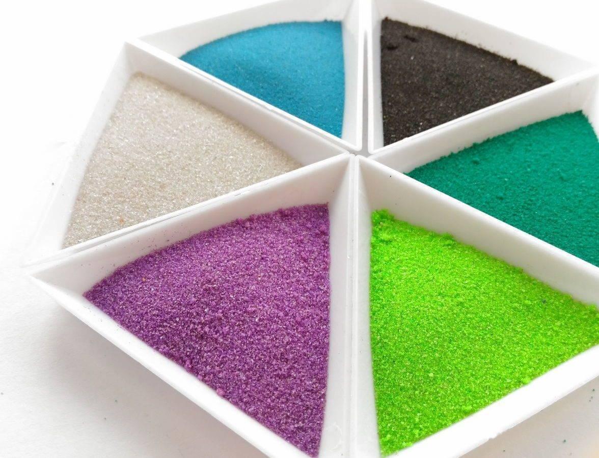 Как сделать краску – обзор лучших рецептов для изготовления в домашних условиях (80 фото)