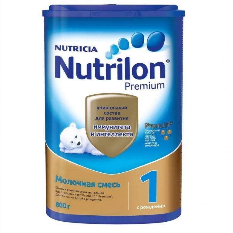 Нутрилон (nutrilon) пепти гастро. отзывы, инструкция по применению, состав, цена