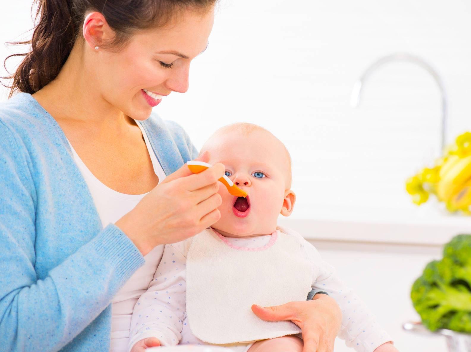 Питание ребенка в 11 месяцев - чем можно и нужно кормить детей (90 фото и видео)