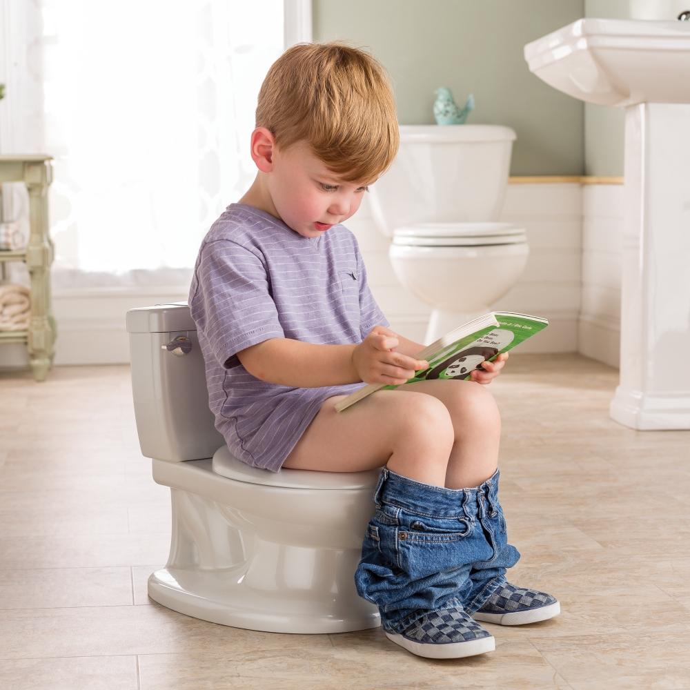 Детский горшок для мальчика (33 фото): какой горшок лучше выбрать для ребенка 1 года, самые удобные писсуары в виде машинок