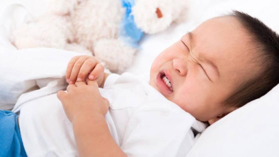 Ротавирусная инфекция у грудничка: симптомы и лечение