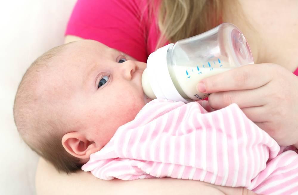 Как отучить ребенка от ночного кормления: способы при гв и ив