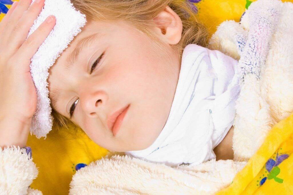 Осипший голос у ребенка: ???? популярные вопросы беременных мам и ответы на них