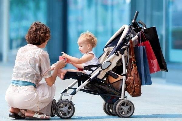 Как выбрать прогулочную коляску: трость или книжка? | покупки | vpolozhenii.com