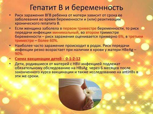 Можно ли есть беременным печень