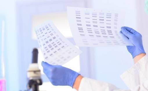 Неинвазивный пренатальный тест для выявления анеуплоидий