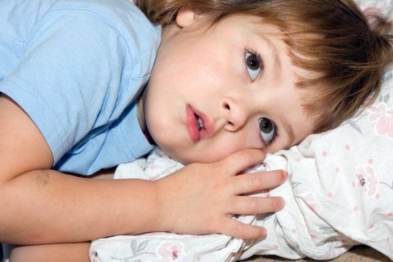 Герпес у детей: виды вируса, симптомы заболеваний, лечение и профилактика