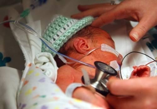 Отек головного мозга у новорожденных - возможные последствия для ребенка