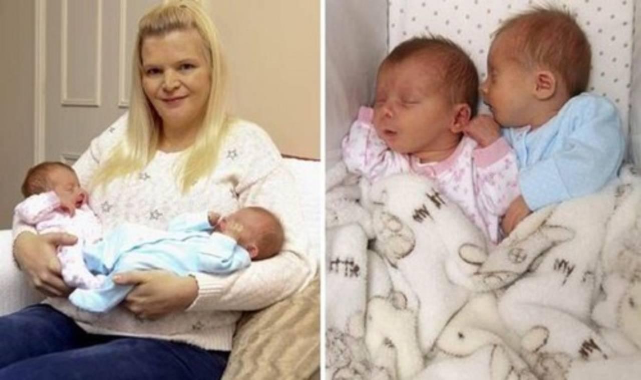 На каком сроке рождается двойня чаще всего? - мама и ребенокмама и ребенок