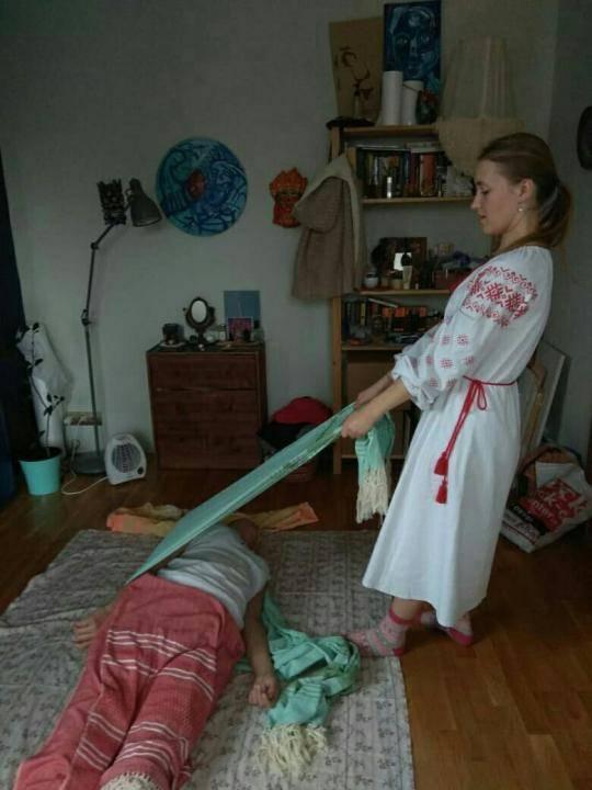 Психологическое восстановление женщины после родов на momslab.com