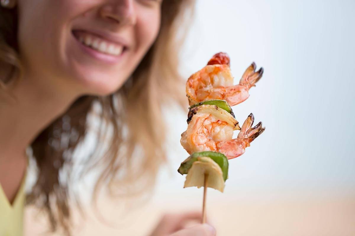ᐉ полезные свойства креветок при беременности. польза и вред морепродуктов для беременных - ➡ sp-kupavna.ru