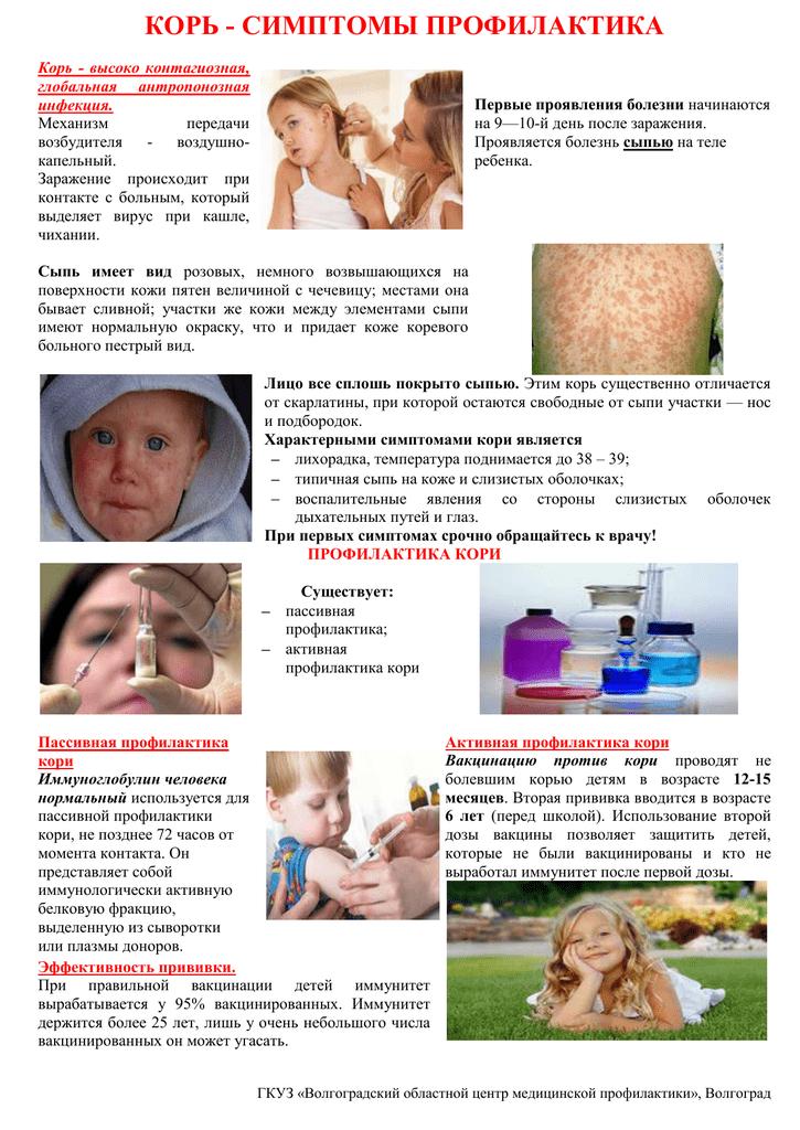 Скарлатина у детей: причины, начальные признаки, методы лечения