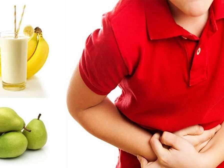Правильное лечение гастрита у детей