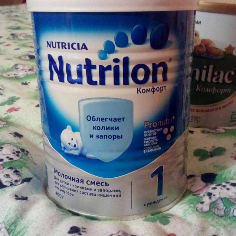 Детские cмеси: как правильно выбрать и какая молочная смесь лучше для ребенка?