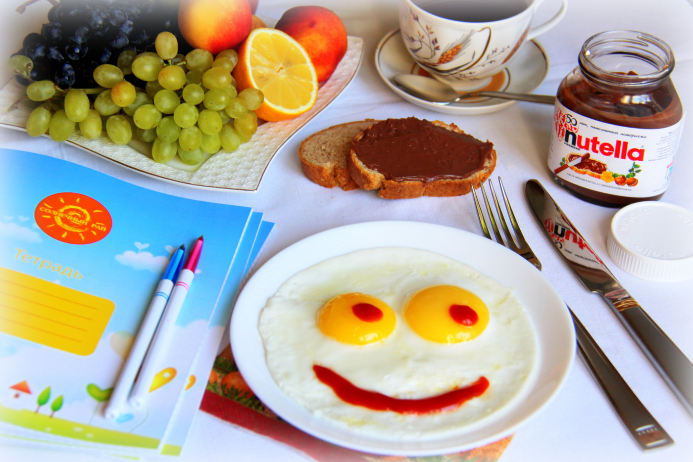 Топ-8 вариантов обедов ребенку в школу по правилам правильного питания