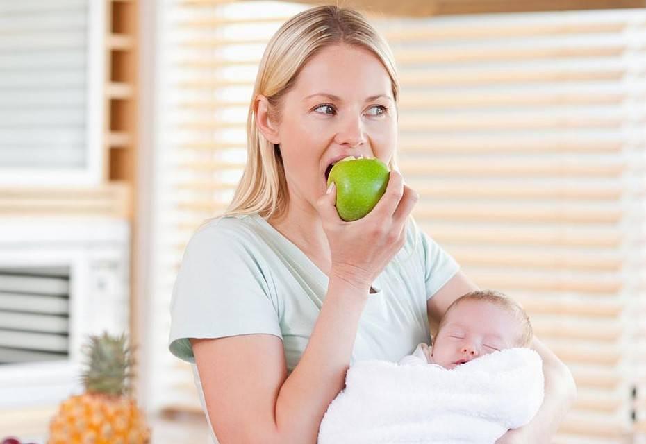 Все об употреблении чеснока при гв (грудном вскармливании)