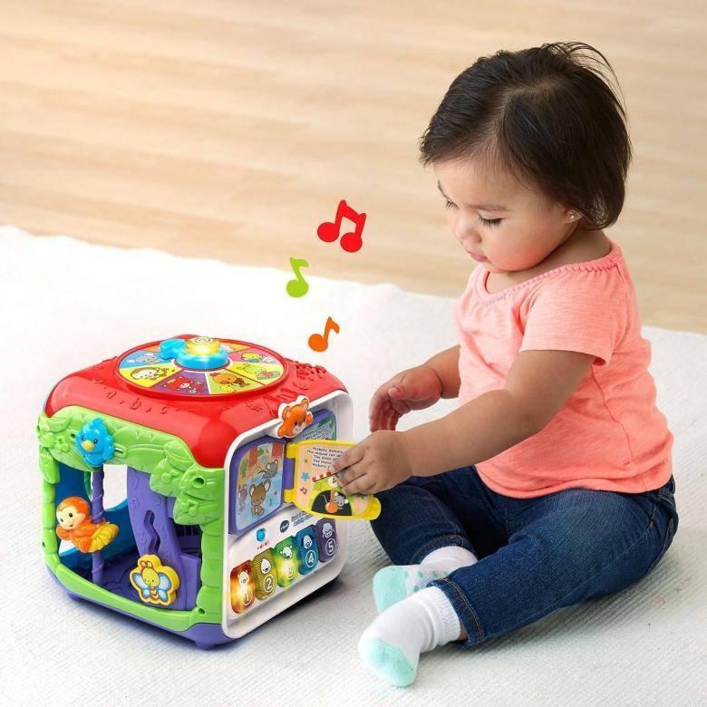 30 уникальных подарков ребёнку на 3 года - рукодельник.su