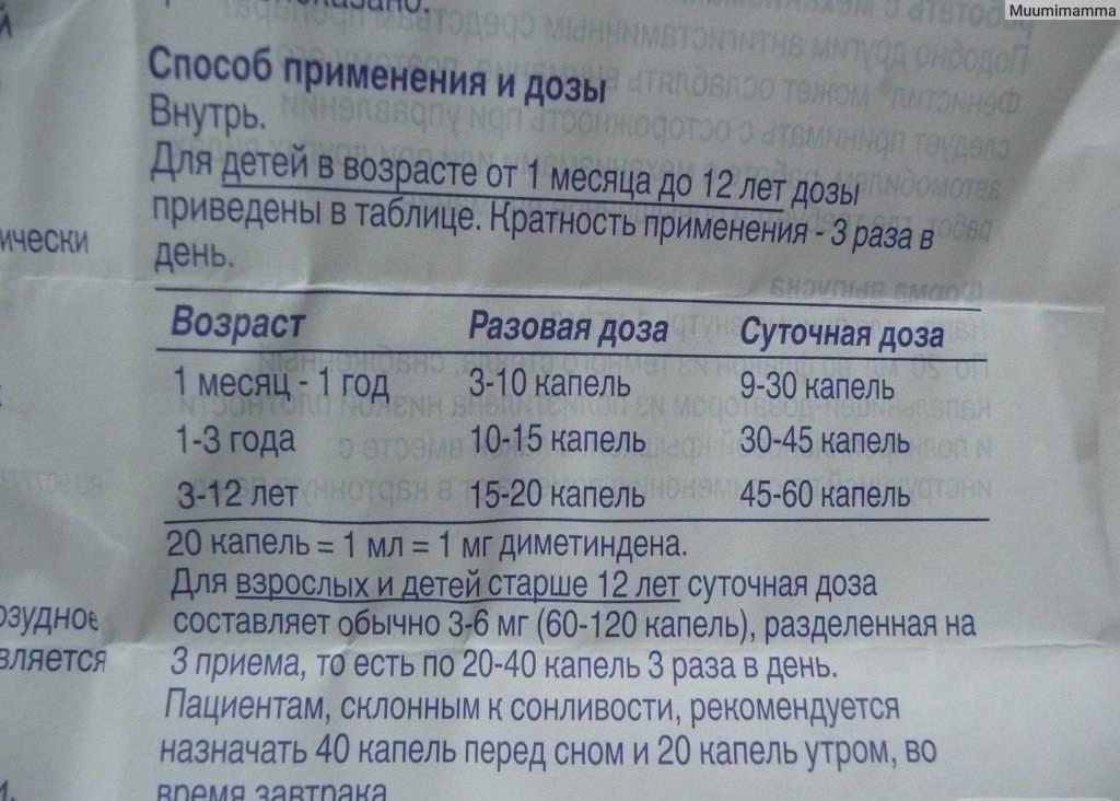 Элькар 30 процентов для новорожденных