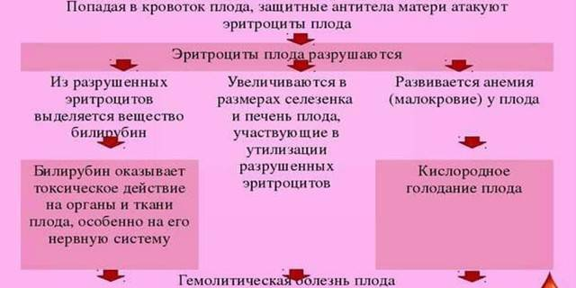 Иммуноглобулин при беременности при отрицательном резус-факторе, последствия введения укола
