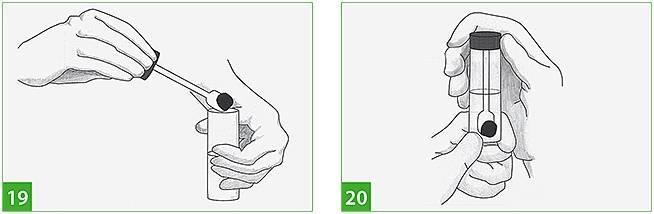 Анализ кала на яйца гельминтов - правила сбора и доставки в лабораторию для взрослых и детей