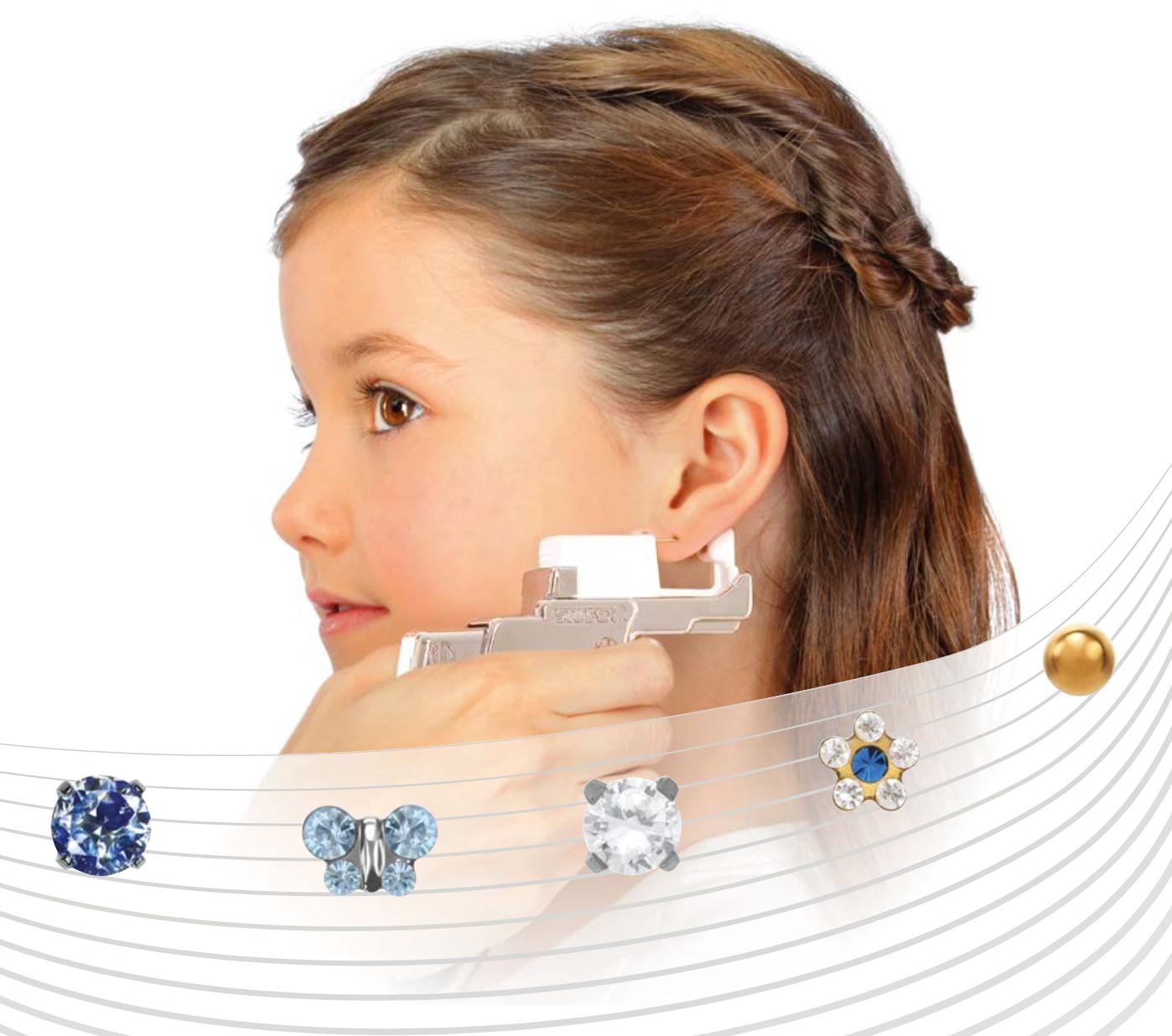 Прокалывание ушей – полезные советы и рекомендации