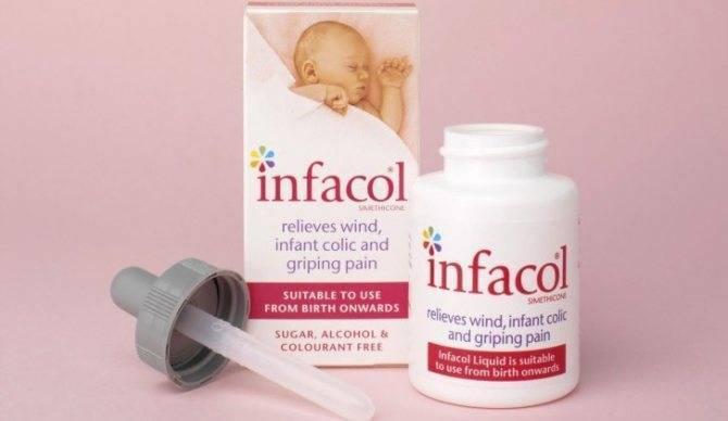 Что делать родителям, если болит живот у новорожденного?