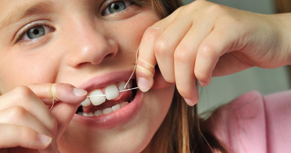 Как удалить молочный зуб в домашних условиях без боли ребенку