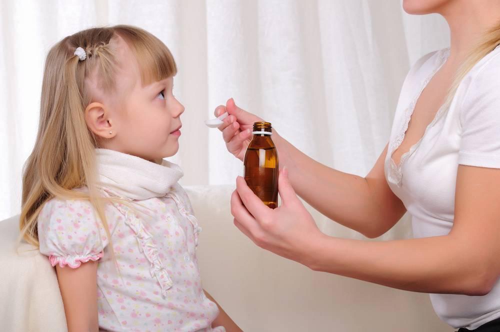 Лекарства от аденоидов, эффективные препараты для лечения аденоидов у детей
