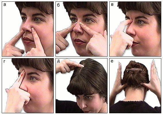 Что делать, если у ребенка нос заложен, а соплей нет?