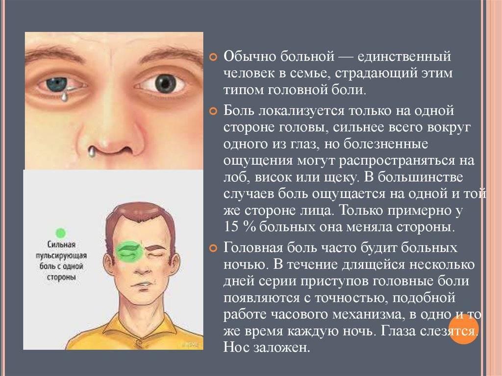 У ребенка болят глаза: причины и что делать | rucheyok.ru