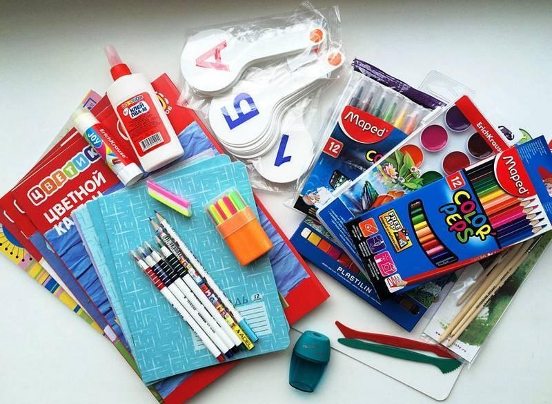 Скоро в школу: как выбрать правильную канцелярию?