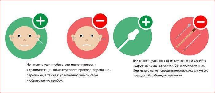 Как правильно чистить уши грудничкам до года и детям постарше от серы и других загрязнений? как почистить детские игрушки. чистка мягких игрушек и кукол