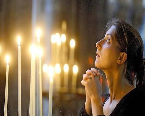 Зачем нужно ходить в храм? объясняет православный священник.