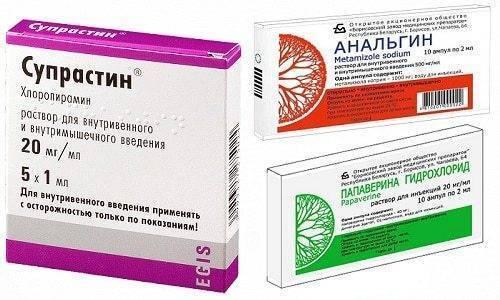 Как сделать литическую смесь: состав и дозировка для детей (в таблетках и ампулах)