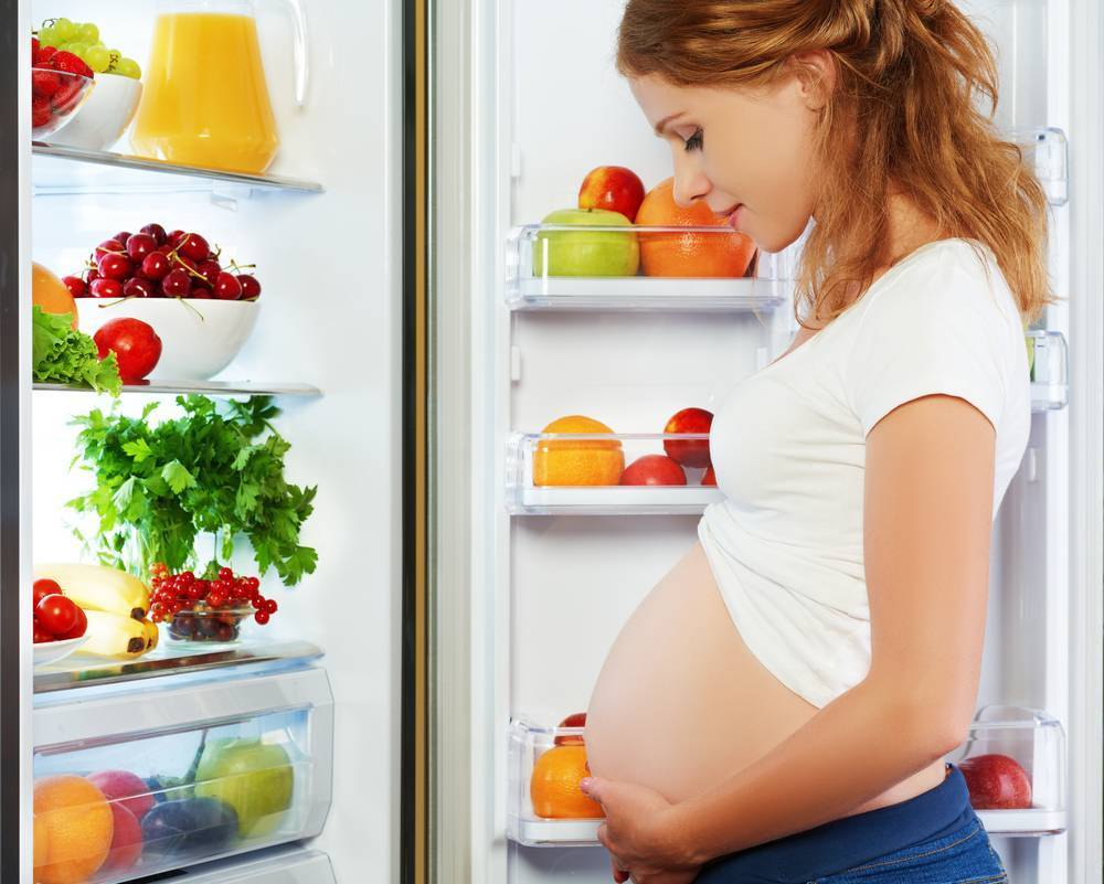 Мед для беременных как источник энергии и средство борьбы с простудой