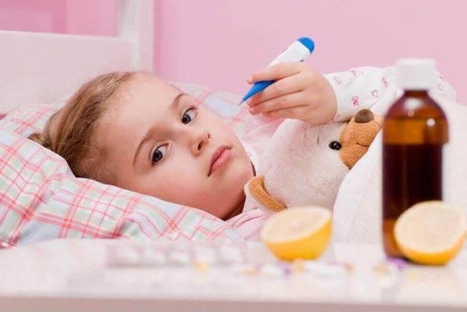 Как защитить малыша от гриппа в период эпидемии:  правила гигиены, народные способы, лекарственные препараты