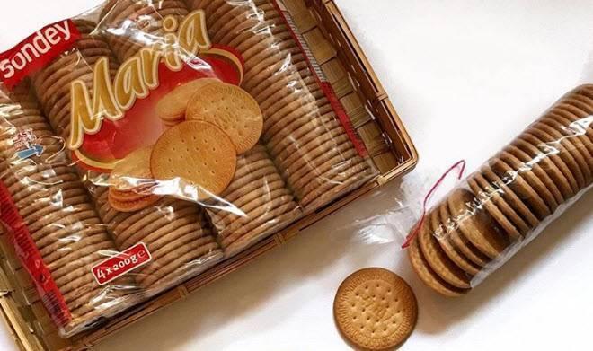 Какое печенье можно кормящей маме