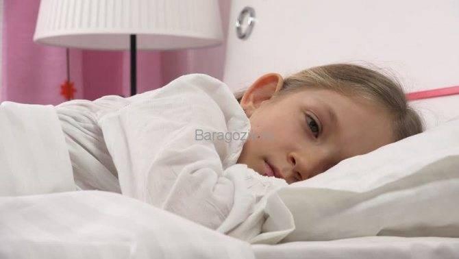 Во время сна у новорожденного открыты глаза: возможные объяснения