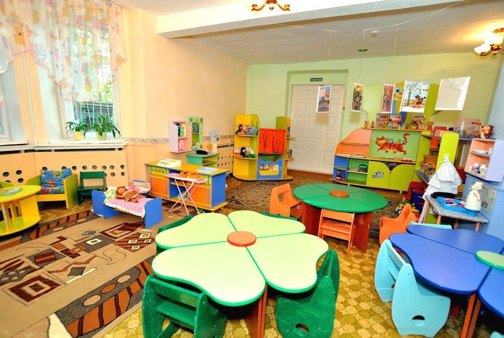 Государственный, частный детский сад или няня - что выбрать