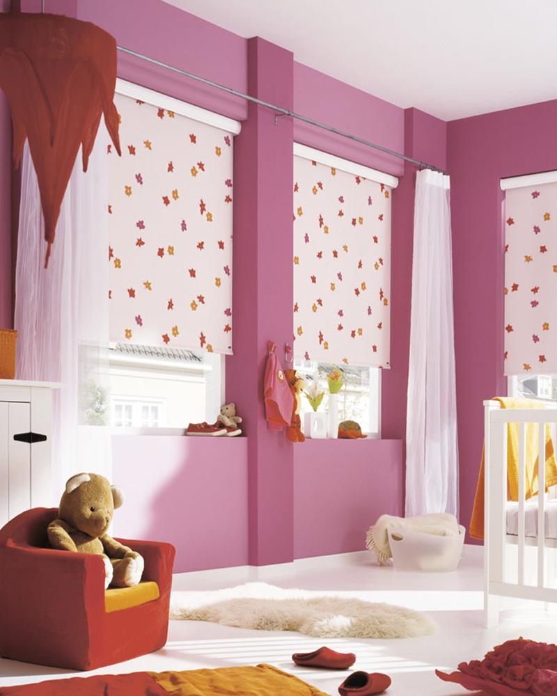 Выбираем шторы в детскую для мальчика: 45 фото в интерьере